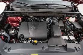 2018 toyota highlander limited. fine 2018 2018 toyota highlander engine with toyota highlander limited
