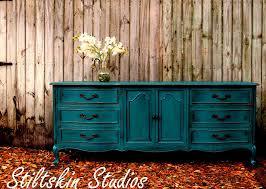 peacock blue furniture. Peacock Blue Dresser Furniture A