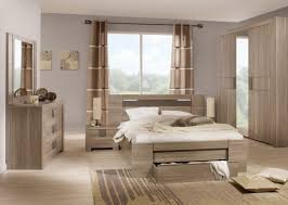Modern Oak Bedroom Furniture