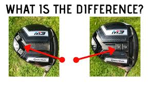 Taylormade M3 Driver Weights Front Vs Back Tested