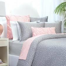polka dot duvet cover bedroom inspiration and bedding decor the grey crane canopy blue set