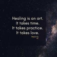 Healing Love Quotes