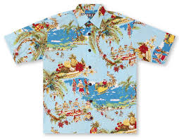 Kahala Hawaiian Shirts From Aloha Shirt Shop | Kahala Christmas ...