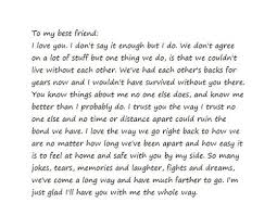 best 25 best friend letters ideas on pinterest open when with letter to my best friend