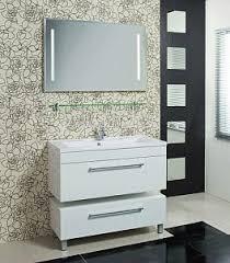 Мебель для ванной <b>Акватон Мадрид 120</b> белая купить в ...
