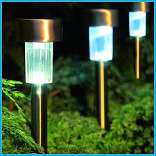 amazing garden lighting flower. Best Solar Garden Lights Brightest Outdoor Flowers Amazing Lighting Flower