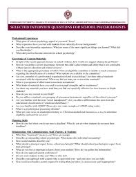 graduate school resume examples psychology resume samples