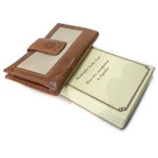 women s leather wallets