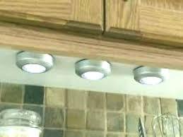 under cabinet light lighting battery