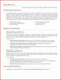 Executive Administrative Assistant Resume Timekeeper Resume Sample Best Of 100 Entry Level Administrative 96