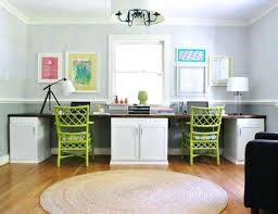 two person home office desk. Home Office Desks For Two People Desk Charming At Staples Person