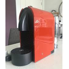 Nespresso U Machine Nespresso U Machine Kitchen Appliances On Carousell