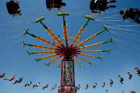 Lantern Light Festival Solano County Treats For Every Taste At Bay Area County Fairs Datebook