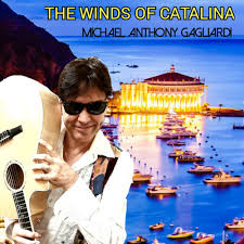 Michael Anthony Gagliardi - The Winds of Catalina - KKBOX
