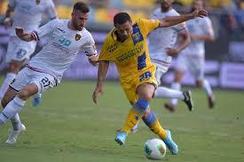 FROSINONE - COSENZA 1-1 - Frosinone Calcio