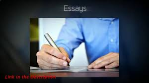 essay tree video dailymotion