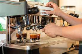 Kinh nghiệm mua máy pha cà phê tại nhà cho những nhu cầu cà phê đơn giản -  ArmyHaus