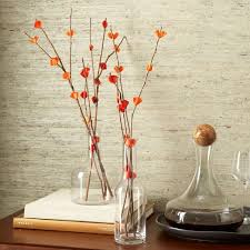 Paper Flower Branches Paper Flowers Quince Blossom West Elm