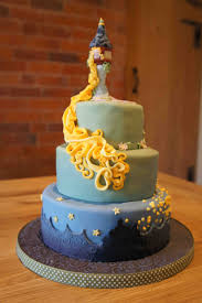 Rapunzel Cake Google Search Cakes Disney Tangled Tortas