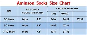 Aminson Kids Boys Girls Active Grip Ankle Low Cut Athletic Socks Anti Non Skid Slip Slipper Crew Socks 6 12 Pack