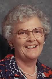 Muriel Smith Obituary - Hamilton, ON
