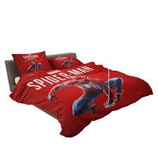 spider man comics marvel avengers bedding set3 600x600 spider man comics marvel avengers bedding set