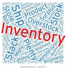 Word Inventory Inventory Word Cloud Art Background Stock Image Download Now