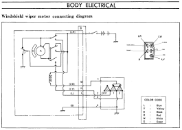 wiring diagram for boat wiper motor the wiring diagram 240sx windshield wiper wiring diagram nodasystech wiring diagram · wiper motor wiring diagram ford