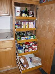 For Small Kitchen Storage Food Storage Ideas For Small Kitchen How We Organized Our Small