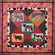 Cathie Hoover Studios & dottie the cow Adamdwight.com