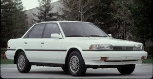 KYB 4 Struts Shocks Lexus Es250 Toyota Camry 87 88 to 91 - 235041 ...