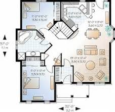 Large Bedroom House Plans Two Bedroom House Plans Designs Large    large bedroom house plans two bedroom house plans designs