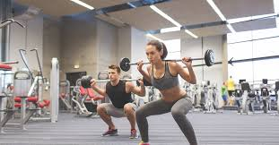lifting weights and building lean muscle high vs low reps