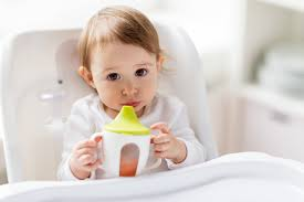 Why You May Want to Skip the <b>Sippy Cup</b> for Your <b>Baby</b> | Parents