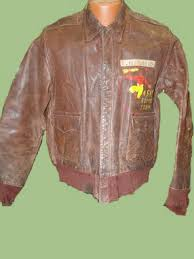 the type a 2 leather flight jacket is a military flight jacket closely associated with world war ii u s army air forces pilots navigators and arrs