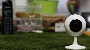 ПОДРОБНЫЙ ОБЗОР <b>XIAOMI</b> CHUANGMI 720P Smart Camera IR ...