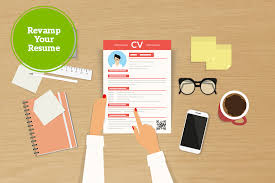 Revamp Your Resume Administrative Assistant