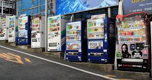 Used Vending Machines Phoenix Impressive Unusual Vending Machines Selling Gold Bars Used Underwear Weed