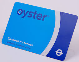 Oyster Card Vending Machine Amazing Oysterstyle Travel Cards To Finally Be Launched In Nottingham