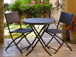 Folding Garden Table Sets Pictures Gallery Of Brilliant Folding Folding Garden Table Sets