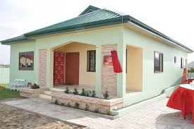 ... Three Bedroom House For Popular Vodafone Ghana Has Presented A Three  Bedroom House In The ...