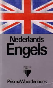engels nl woordenboek