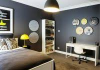... 16 Year Old Boy Bedroom Ideas With A 4 ...