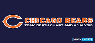 2019 2020 Chicago Bears Depth Chart Live
