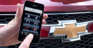 Gm To Make Smartphone App For Remote Vehicle Functions Standard Wardsauto