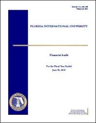 Financial Report Cover Page Office Of The Controller