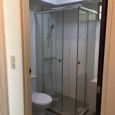 Shower Door screen shower doors photographs : Corner Sliding Door Shower Screens : Fashionable Sliding Door ...