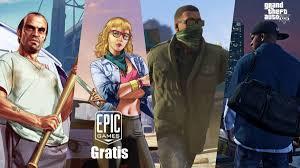 Cualquier juego que queráis en vuestro ordenador.¡n. Gta 5 Nuevo Juego Gratis En Epic Games Store Como Descargarlo En Pc Meristation