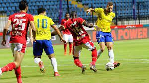 ترتيب الدوري المصري بعد تعادل الأهلي أمام الإسماعيلي