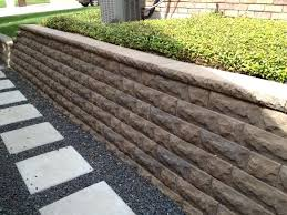 cost of retaining wall the cost and maintenance of retaining walls cost to build retaining wall